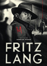 Poster: Fritz Lang - Der Andere in uns